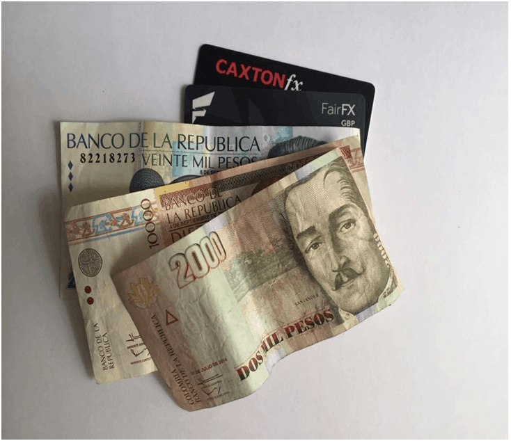 Cash - Top Travel Hacks You Should Really Know