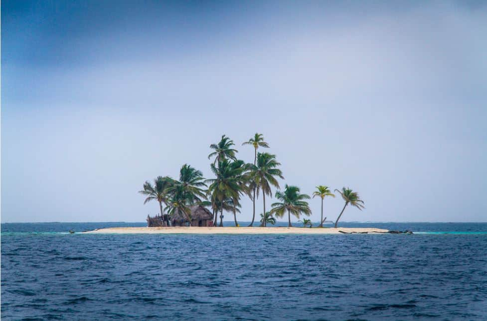 San Blas Islands, Panama - Bucket List Travel Ideas