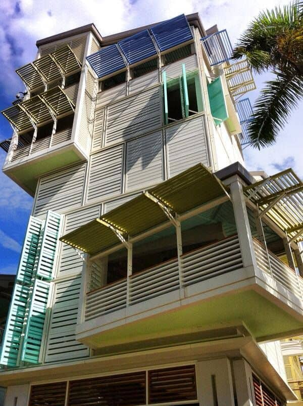 The Observation Tower at Camana Bay - Cayman Islands With Kids
