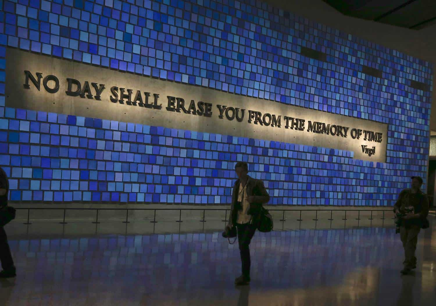 National 9/11 Memorial and Museum - Amazing Places to Visit in New York
