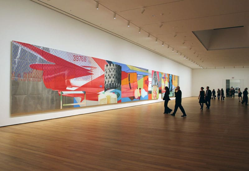 Museum of Modern Art - Amazing Places to Visit in New York