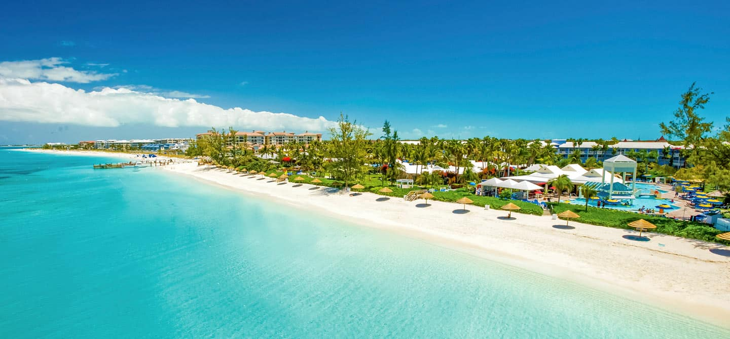 Providenciales, Turks and Caicos - Best Warm Winter Escape Destinations