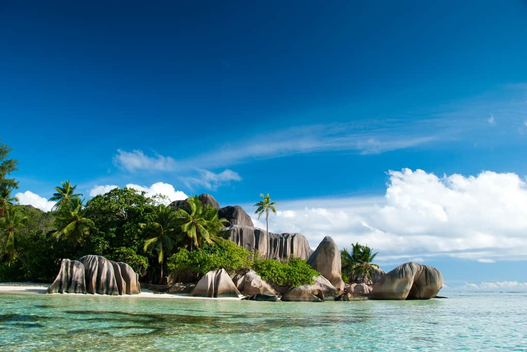 Things to Do in the Seychelles
