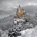 Winter Wonderland Places You Can Visit this Winter