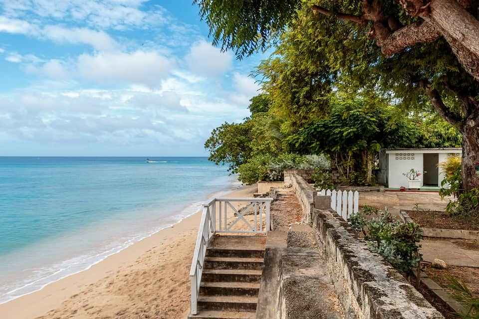 Barbados - Best Caribbean Islands for Family Vacations
