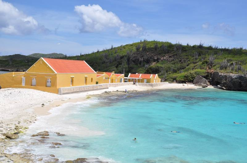 Bonaire - Caribbean Islands for Family Vacations