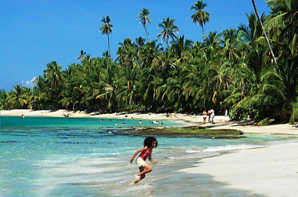 Cahuita Beach, Costa Rica - Best Caribbean Beaches to Visit