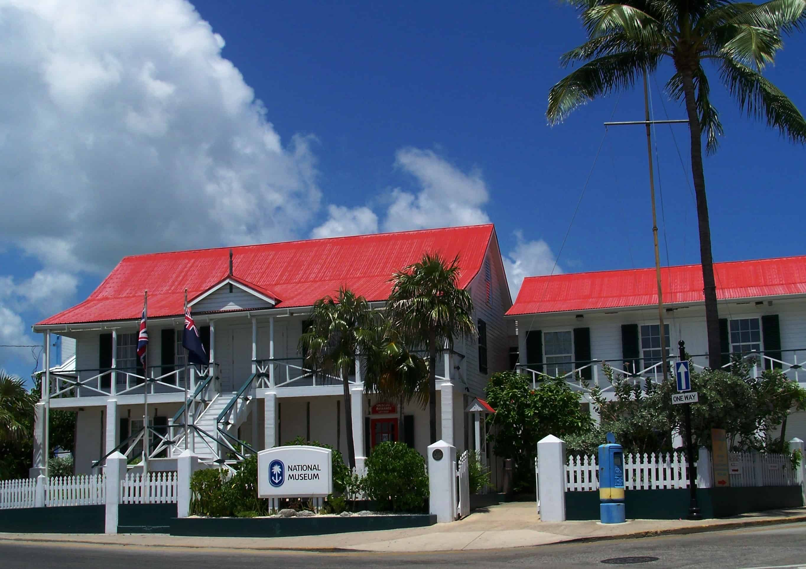 Cayman Island National Museum