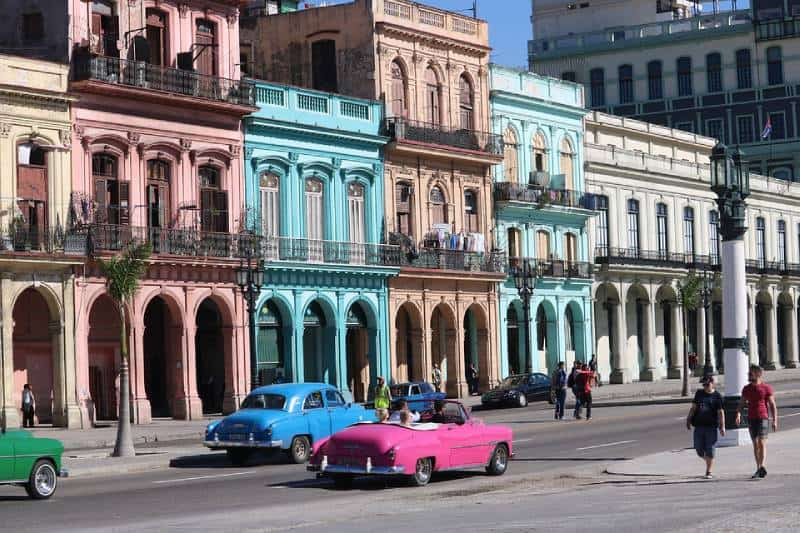 Cuba - Caribbean Islands for Family Vacations