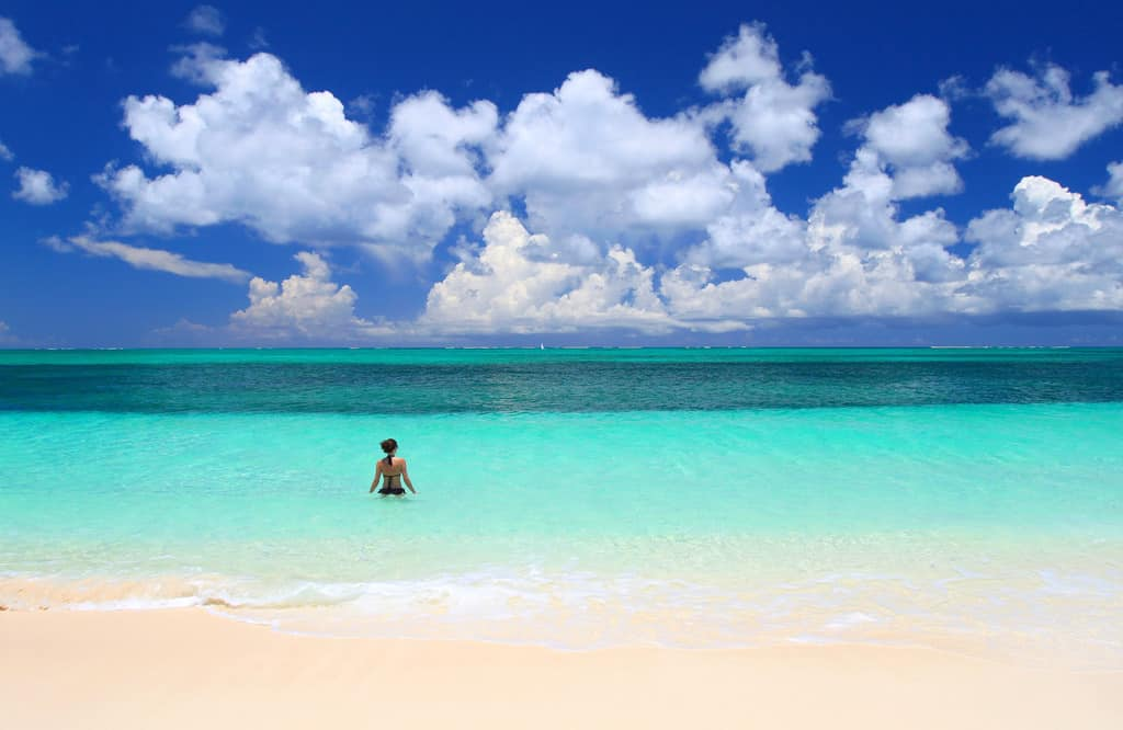Grace Bay, Providenciales, Turks and Caico - Best Caribbean Beaches to Visit