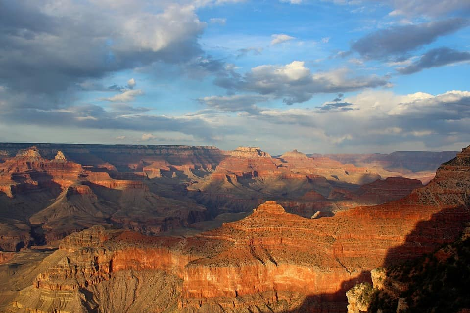 Grand Canyon - Best Places to Visit in Arizona