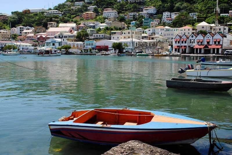 Grenada - Caribbean Islands for Family Vacations