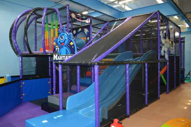 KidzZone Indoor Playground – NJ