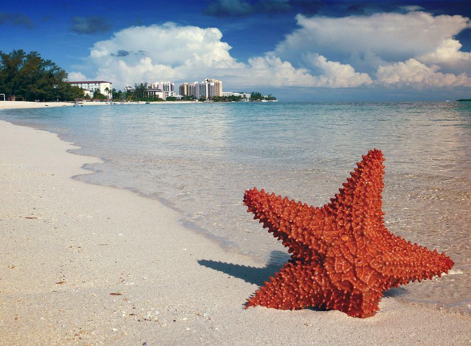 Nassau, Bahamas - Best Caribbean Beaches to Visit