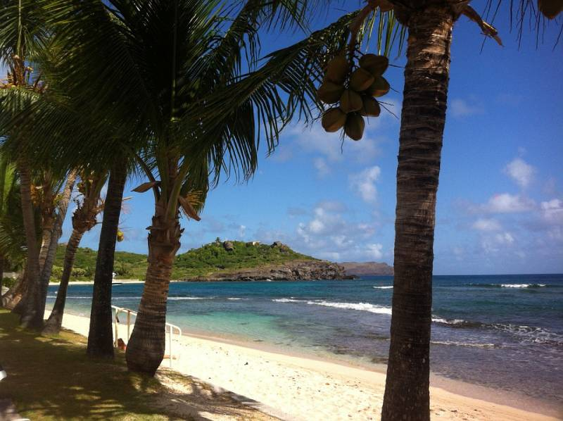 Saint Barts - Best Caribbean Islands for Family Vacations