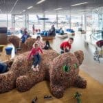 Top Kid-Friendly Airports in the World