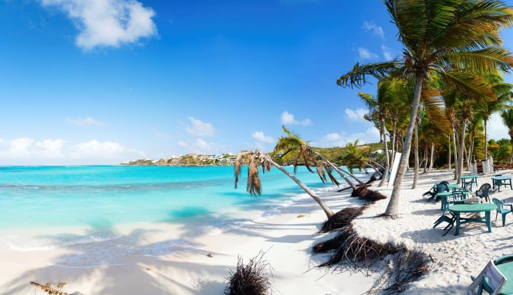 Shoal Bay, Anguilla - Best Caribbean Beaches to Visit
