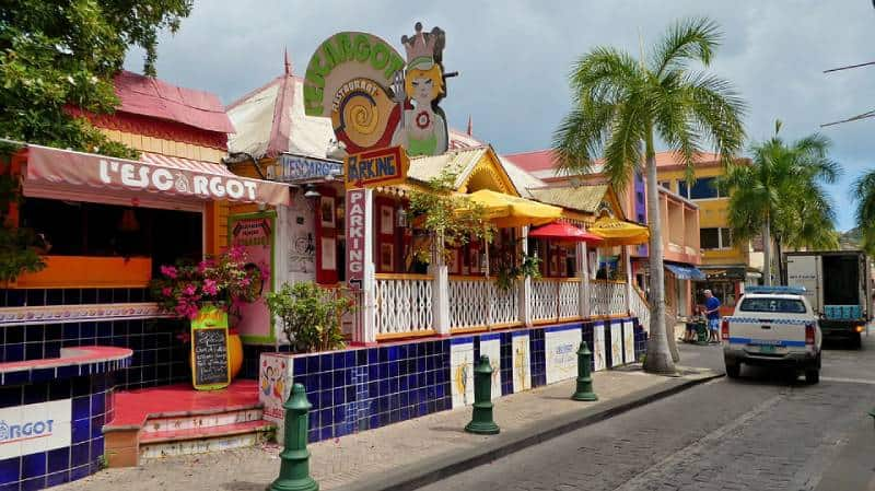 St Maarten - Caribbean Islands for Family Vacations
