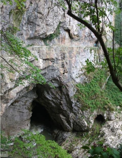 Skocjan Caves - Best Things to Do in Slovenia