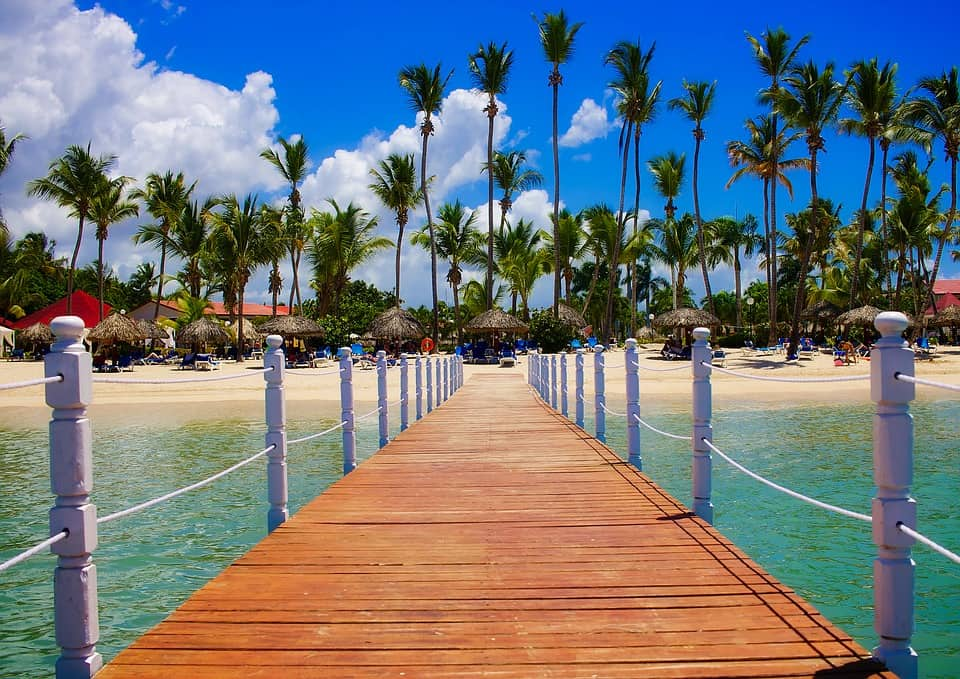 Dominican Republic - Best Caribbean Islands for Family Vacations