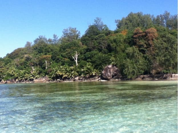Eden Island - Best Things to See and Do in the Seychelles