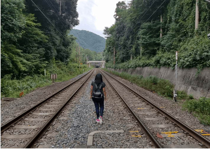 Tips to travel alone