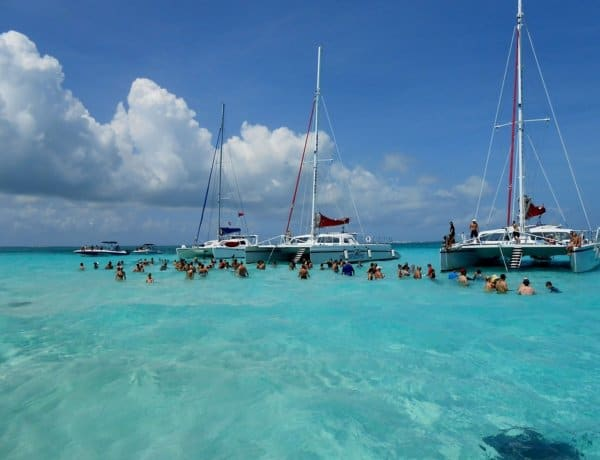 Cayman Islands With Children
