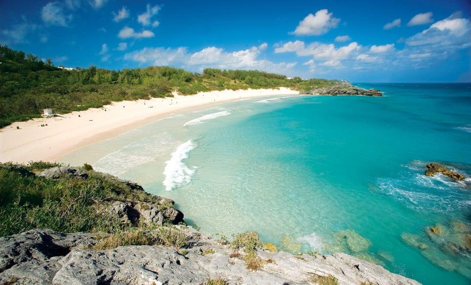 Horseshoe Bay, Bermuda - Best Caribbean Beaches to Visit