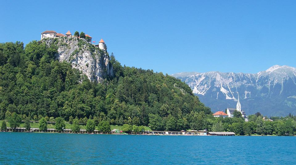 Lake Bled - Best Things to Do in Slovenia