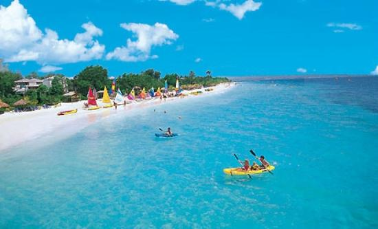 Montego Bay, Jamaica - Best Caribbean Beaches to Visit