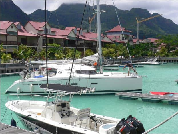 Yacht - Best Things to See and Do in the Seychelles