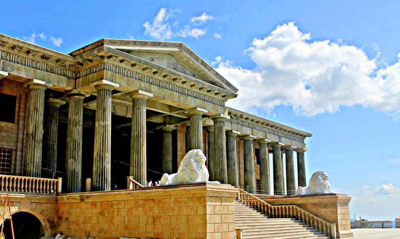 Temple of Leah - Best Things To Do In Cebu, Philippines