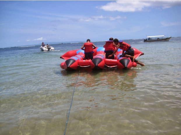 Kuta beach - Top Family Beaches in Bali