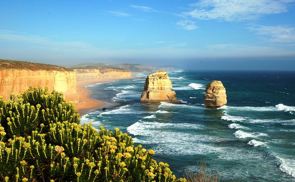 Twelve Apostles - Fun Things to Do in Australia