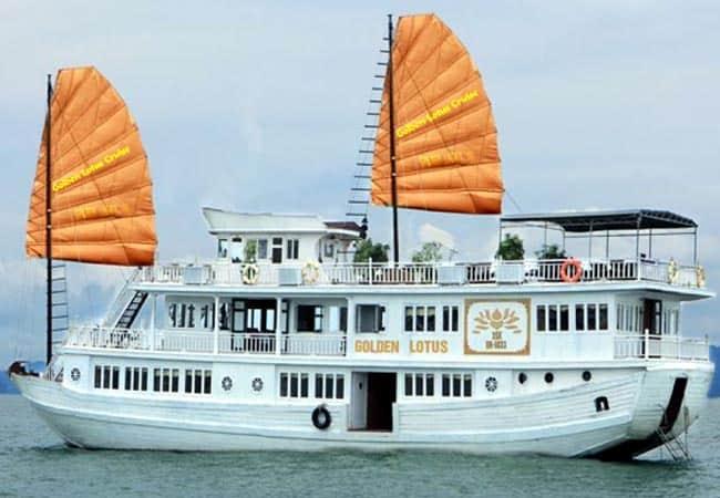 The Golden Lotus, Vietnam - Unique Hotels in the World