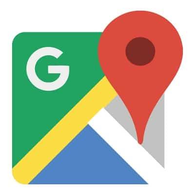 Google Maps - Best Travel Planning Apps