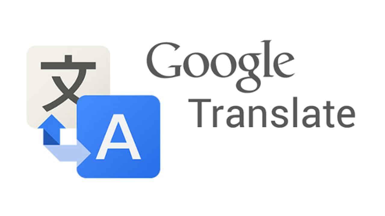 Google Translate - Best Travel Planning Apps