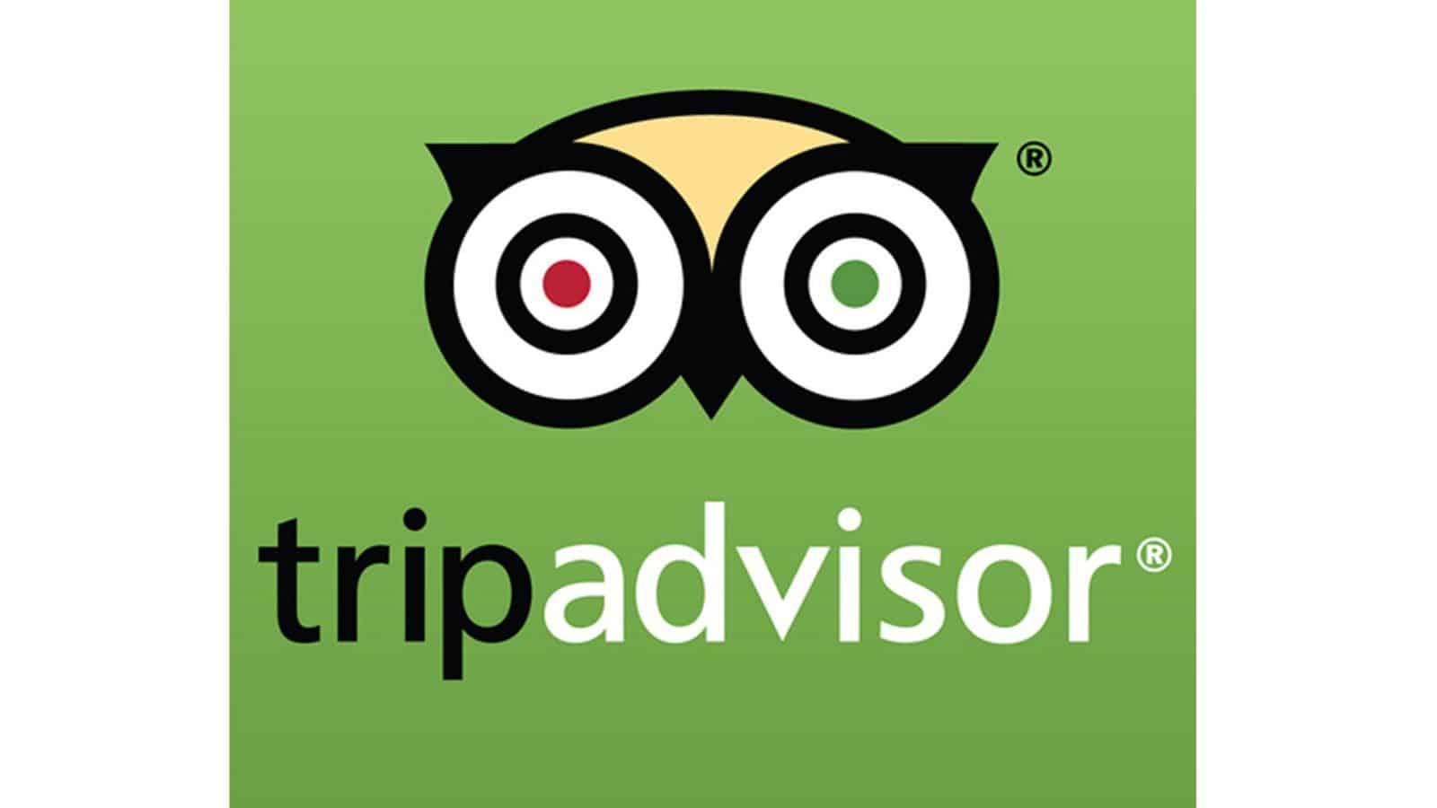 TripAdvisor - Best Travel Planning Apps