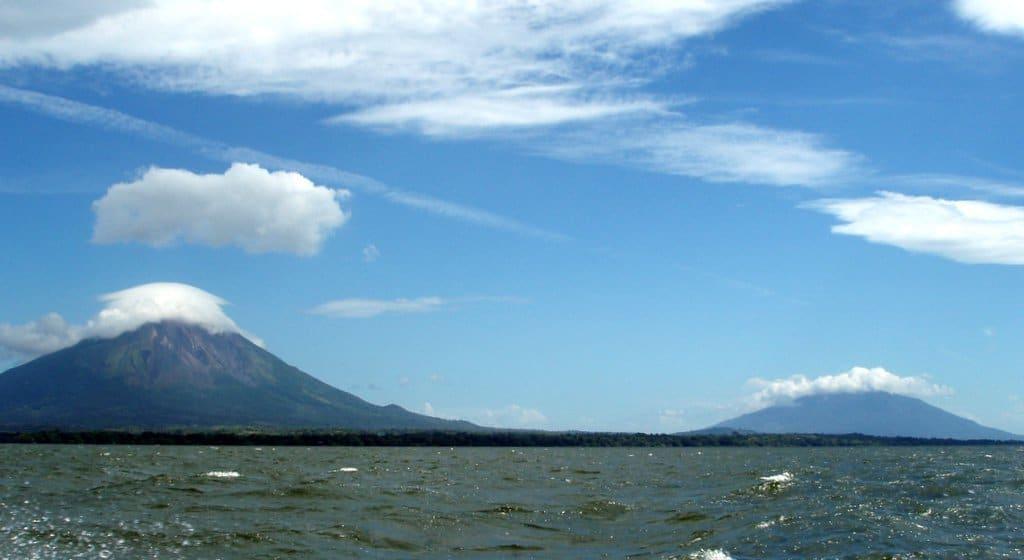 Ometepe's Volcanoes