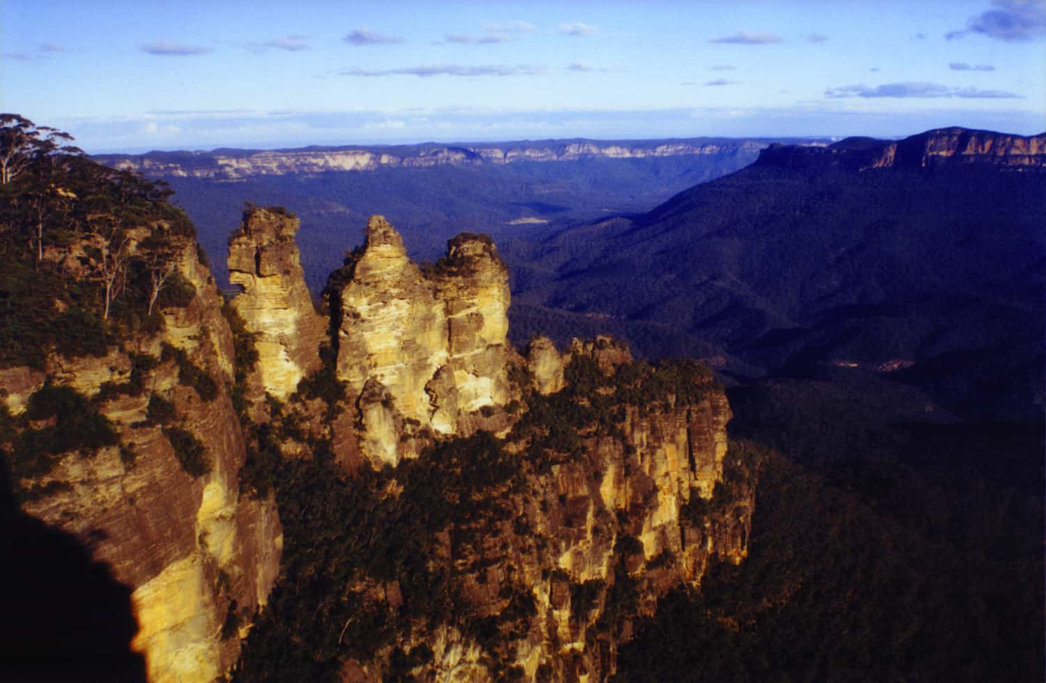 Blue Mountains - Best Things to Do in Sydney With Kids