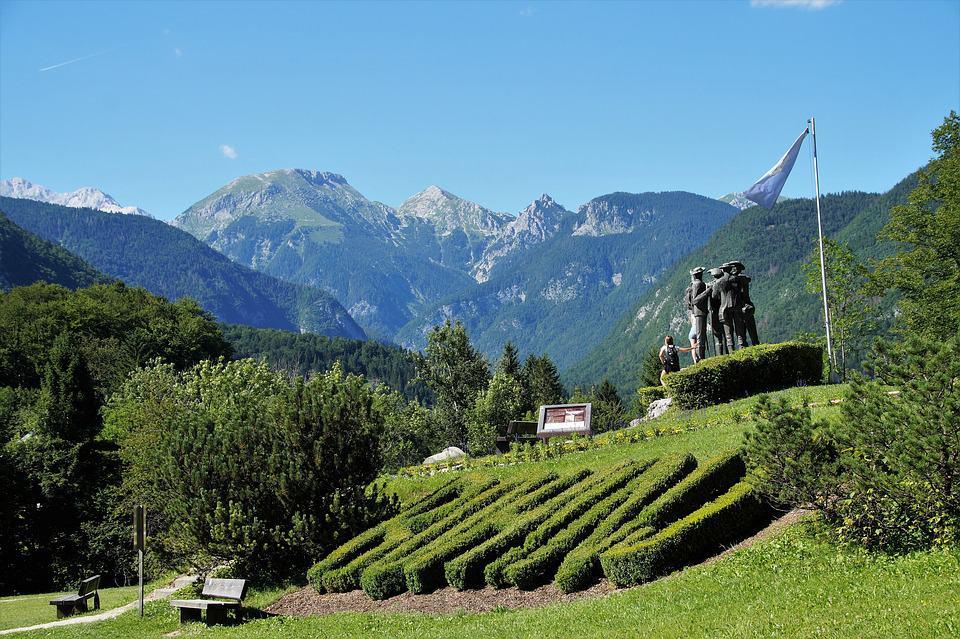 Bohinj, Slovenia - Best European Countries To Travel With Kids
