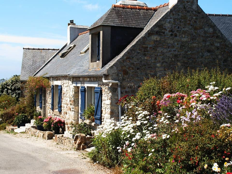 Brittany, France - Best European Countries To Travel With Kids