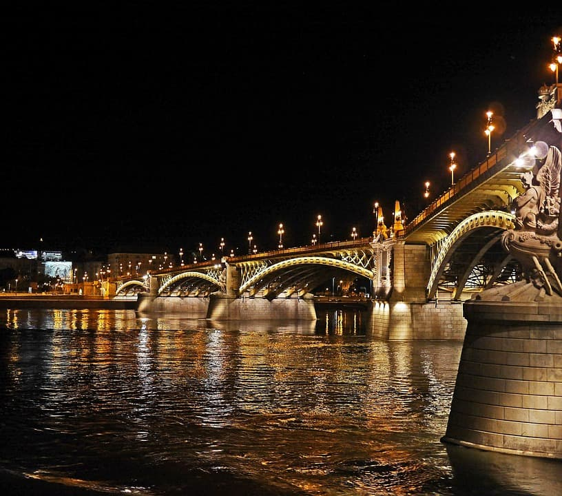 Budapest, Hungary - Best European Countries To Travel With Kids