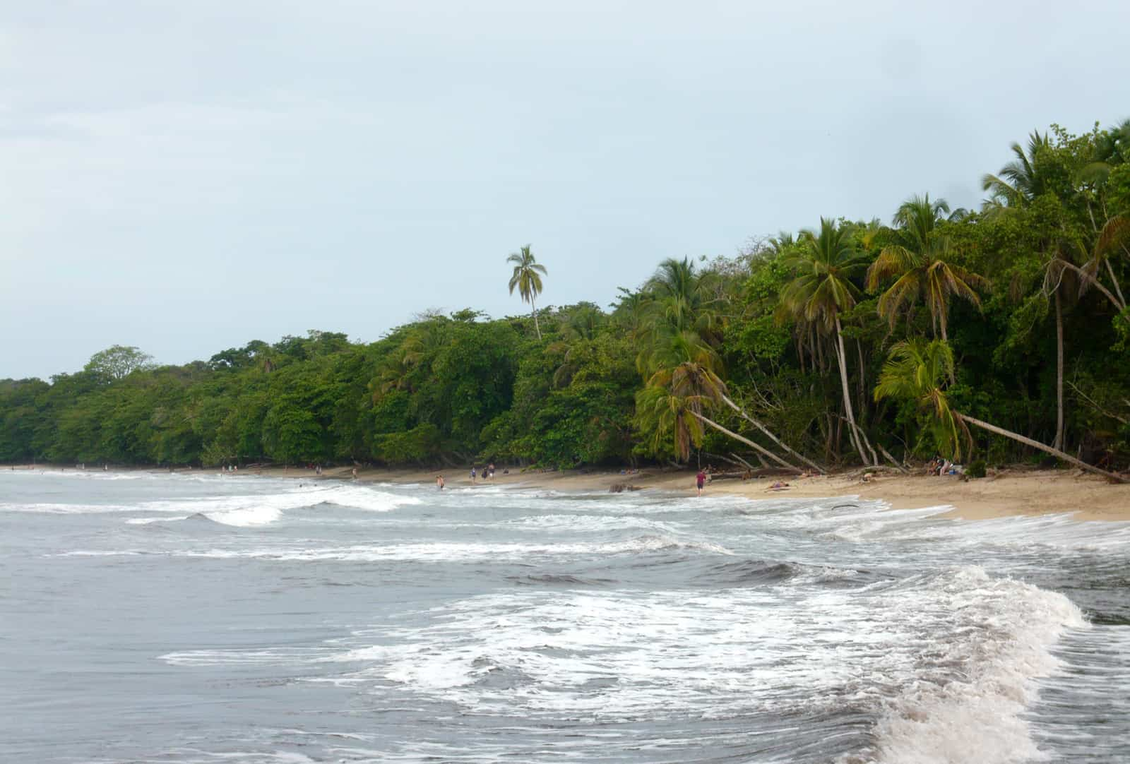 Cahuita National Park - Off the Beaten Path Destinations in Costa Rica