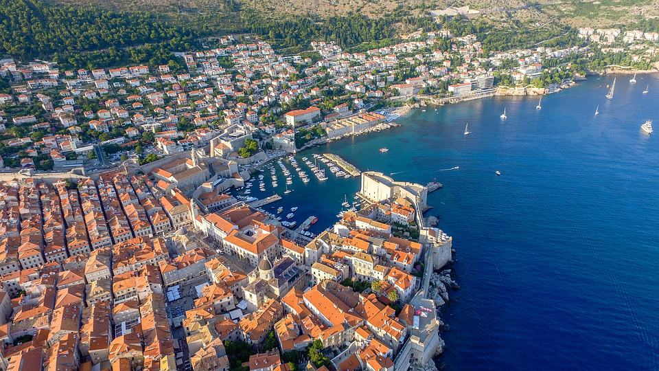 Dalmatia, Croatia - Best European Countries To Travel With Kids