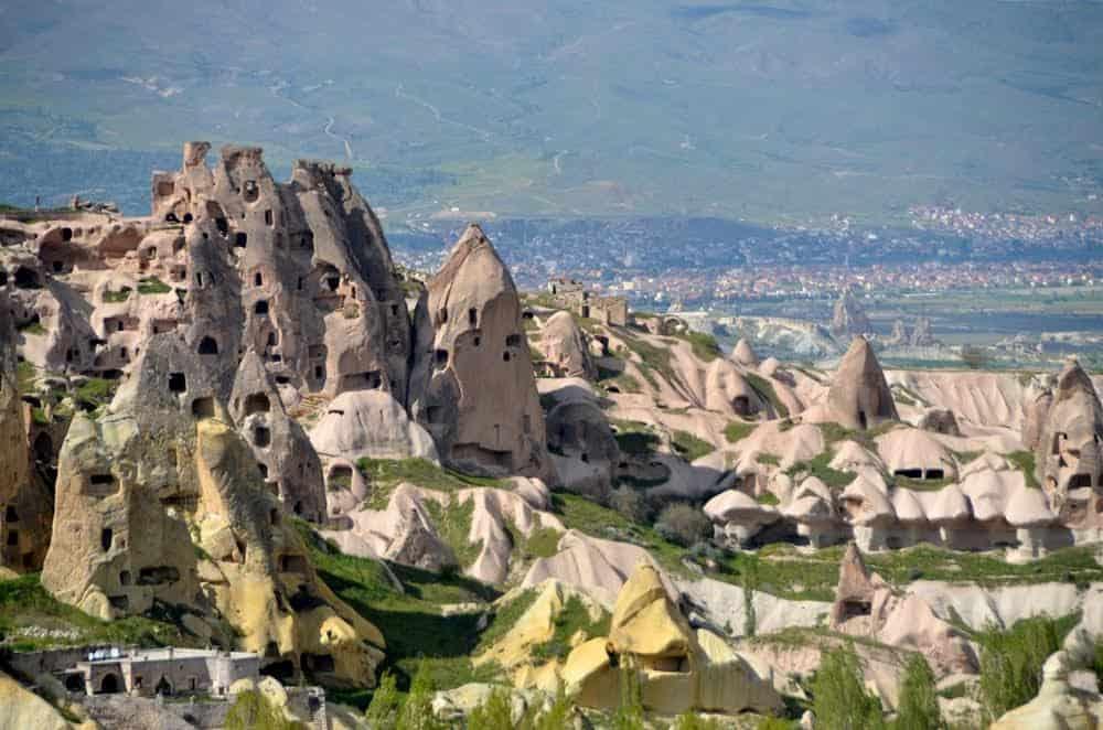 Fairy Chimney Inn, Turkey - Unique Hotels in the World