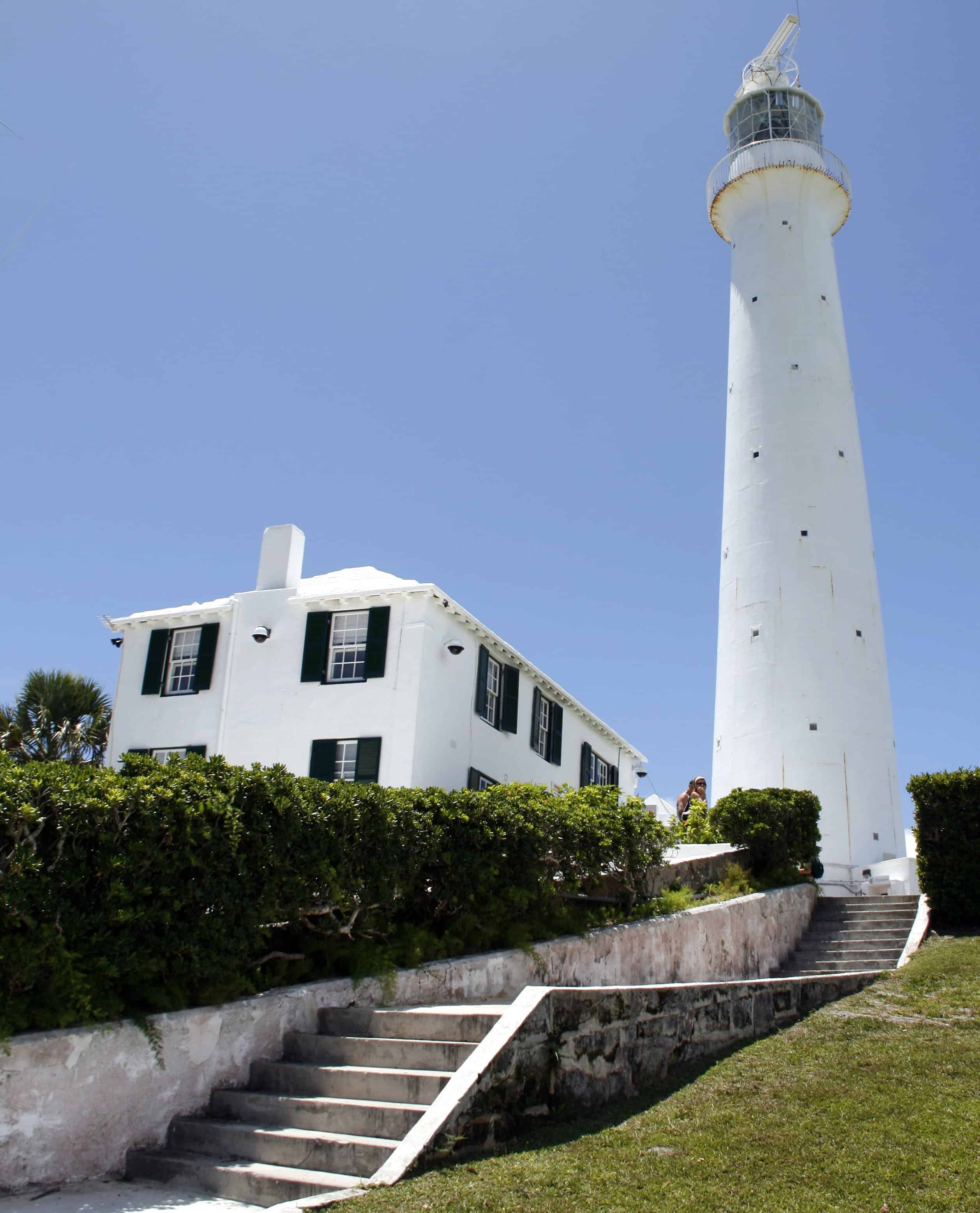 Gibbs Hill Lighthouse, Bermuda - Best Lighthouses in the World
