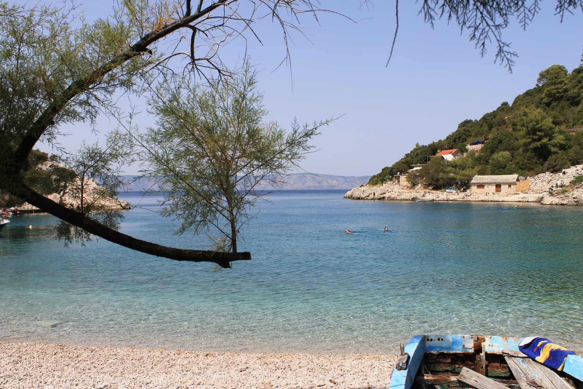 Hvar and Dalmatian Islands, Croatia - Best Islands in the World