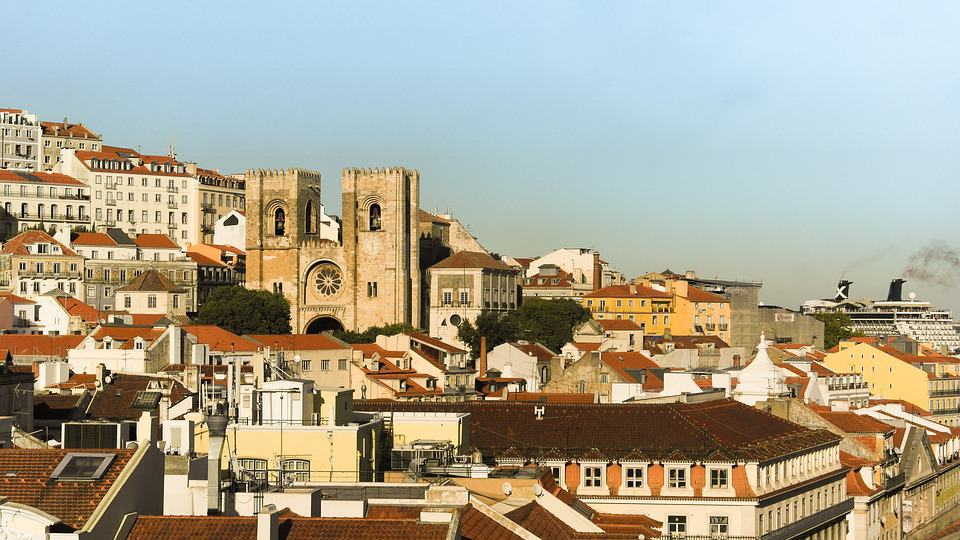 Lisbon, Portugal - Best European Countries To Travel With Kids