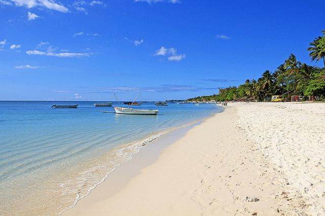 Mauritius - Best Islands in the World